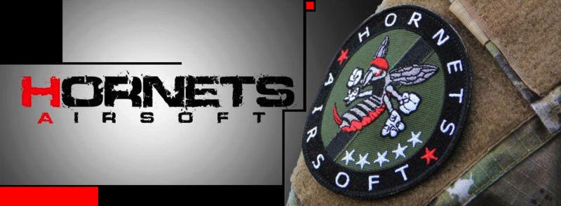 Hornets Airsoft - Rhône Alpes