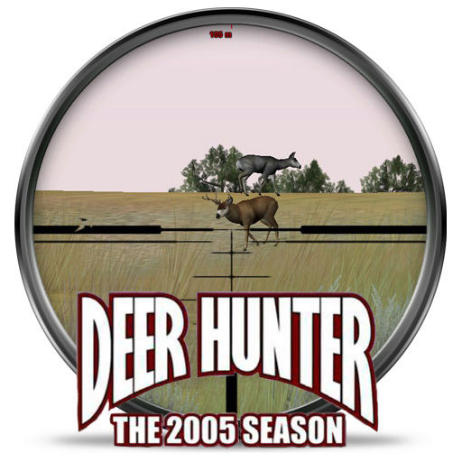 Deer hunter 2005 GOLD2