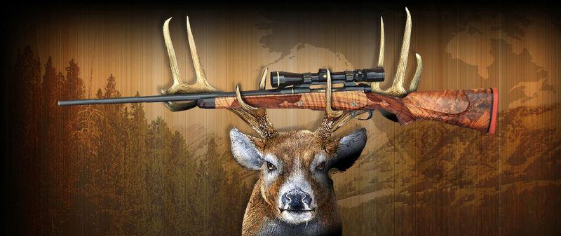 Deer hunter 2005 GOLD2