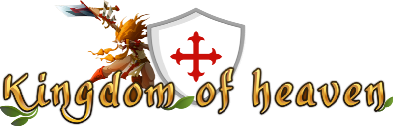 Guilde Kingdom of Heaven (Area serveur)