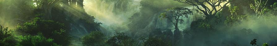 Eden Jungle
