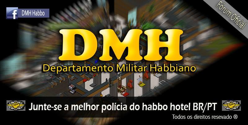 POLÍCIA DMH® Oficial