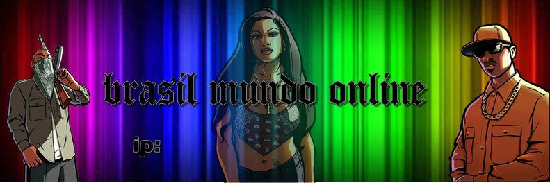 BMO BRASIL MUNDO ONLINE RPG