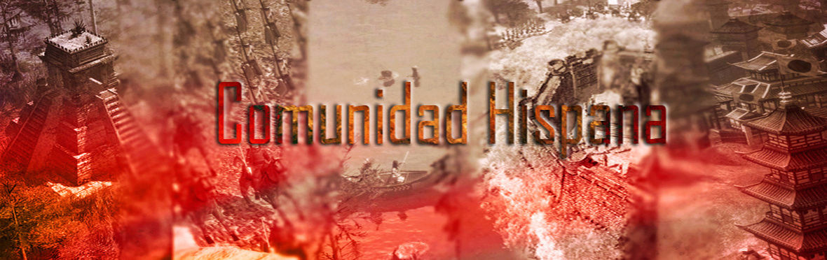 Comunidad Hispana Age of Empires 3