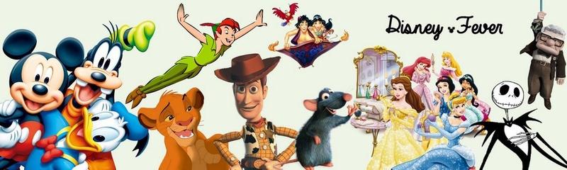Disney Fever
