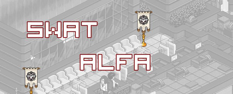 SWAT ALFA ® Oficial