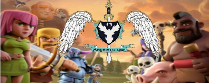 Clã Angels Of War