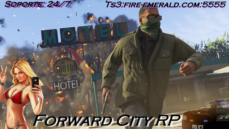 Forward City RP