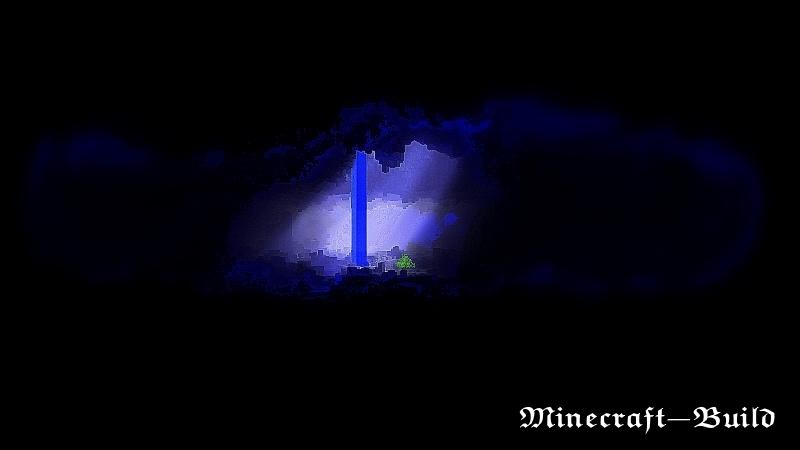 Minecraft-Build