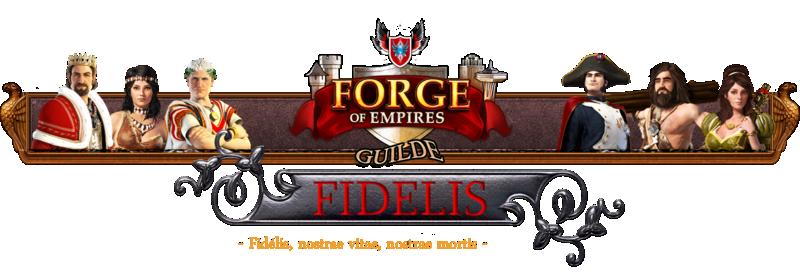 forum Fidelis_Forge-of-Empires