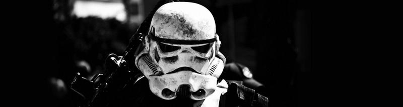 Starwars Episode VII: An Order Renewed