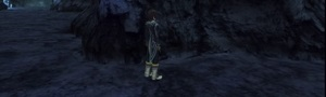 Caverne de Glace