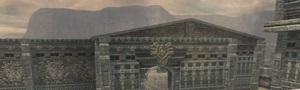 Temple de la Terre