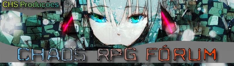 CHAOS RPG FÓRUM