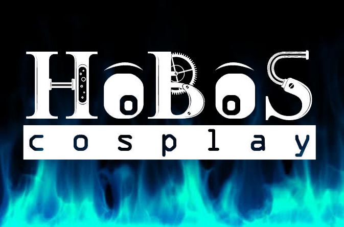 Hobos Cosplay