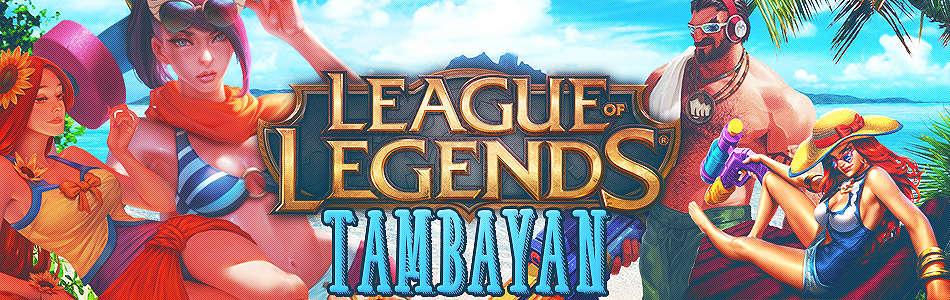League Tambayan