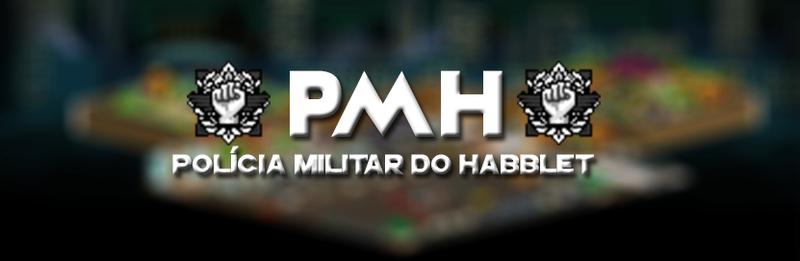 Polícia PMH