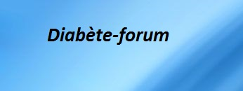 diabète-forum