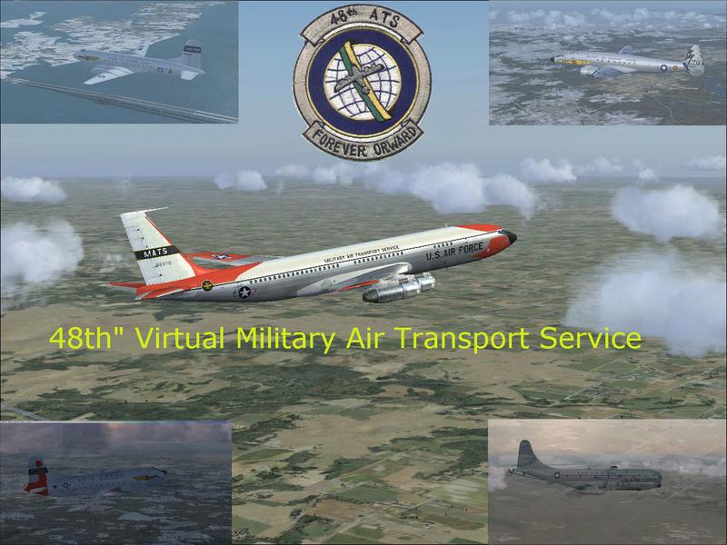 48th Virtual M.A.T.S.