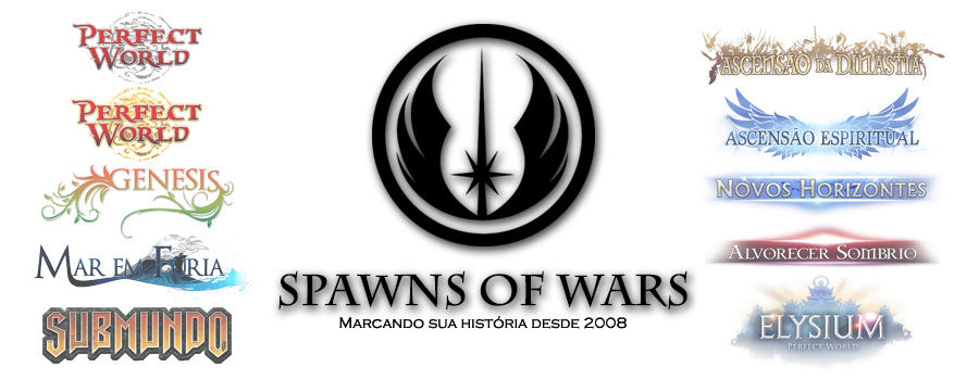 Guild Spawns Of Wars