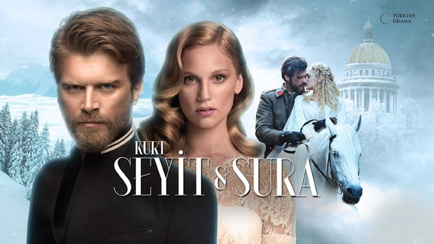 Kurt Seyit ve Sura Fan Discussion Board