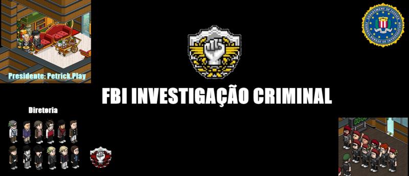 Fórum da FBI Investigação Criminal ©