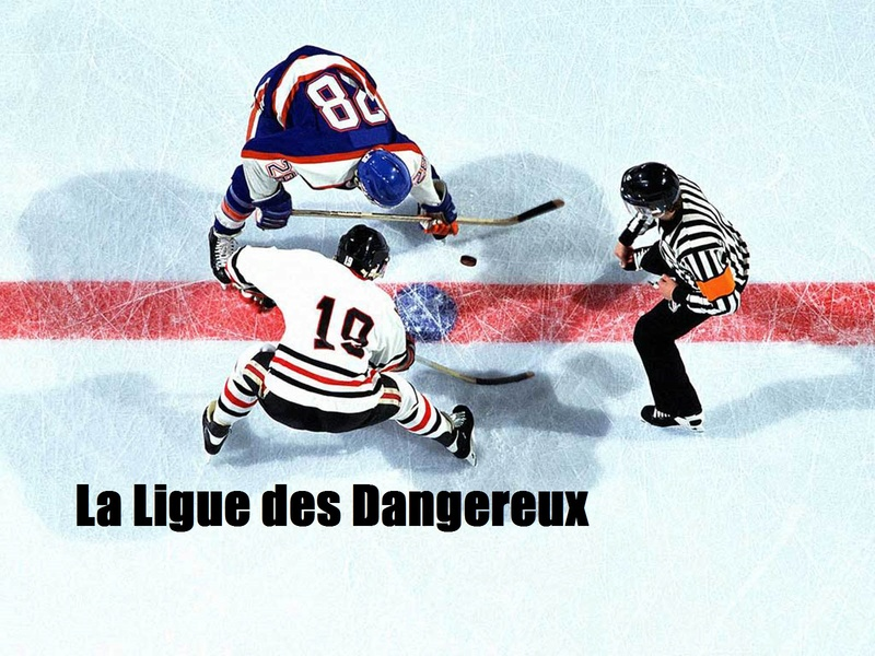 La Ligue des Dangereux