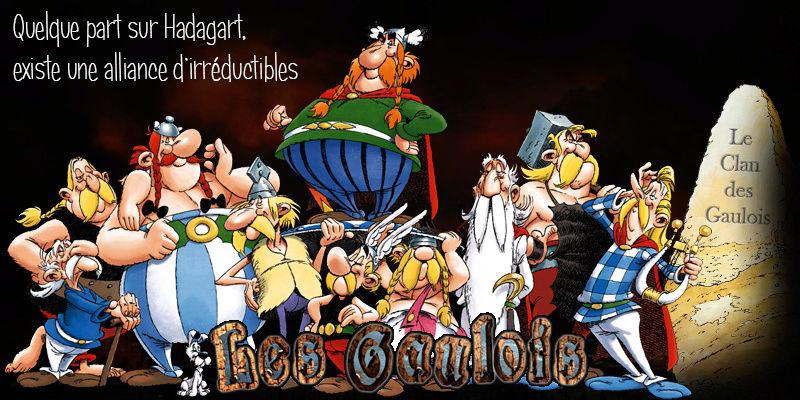 Le Clan Des Gaulois