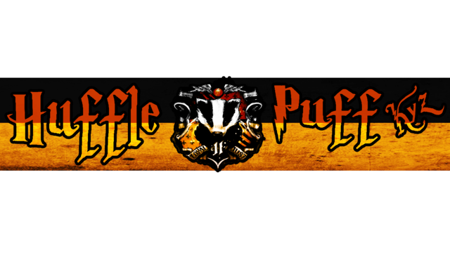 Team HufflePuff