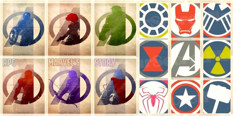RPG-MarvelsStory