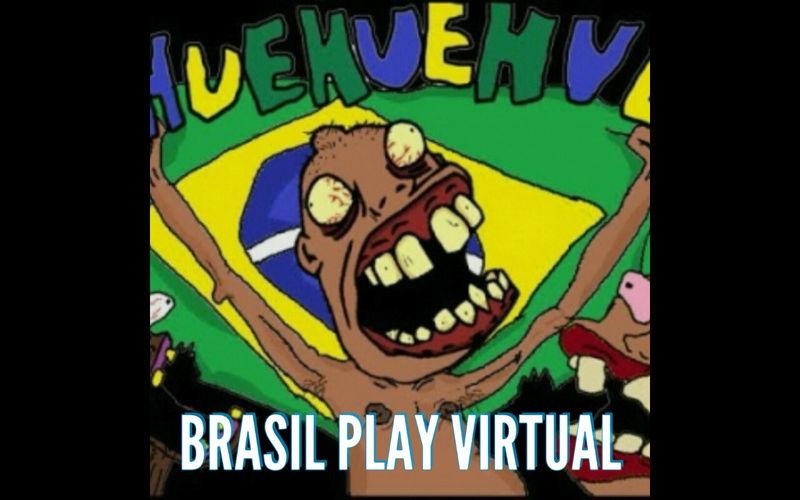 Brasil Play Virtuao!
