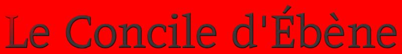 SWTOR : Le Concile d'Ébène