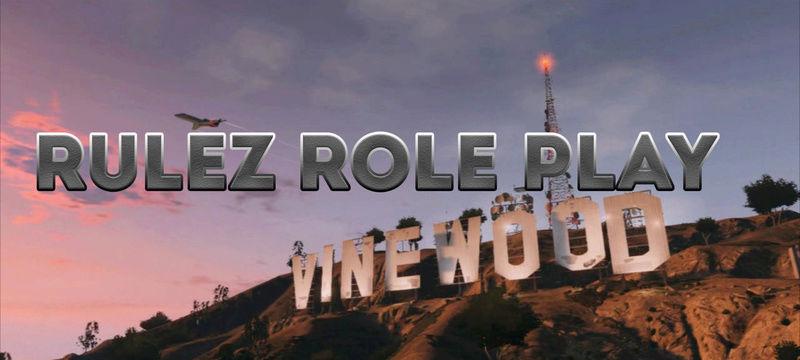 Rulez Role Play