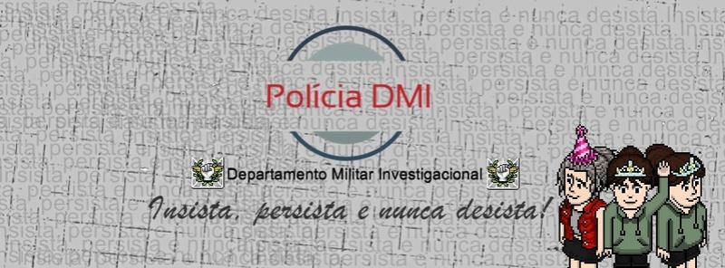 Departamento Militar Investigacional