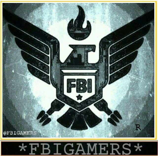FBI GAM3RS