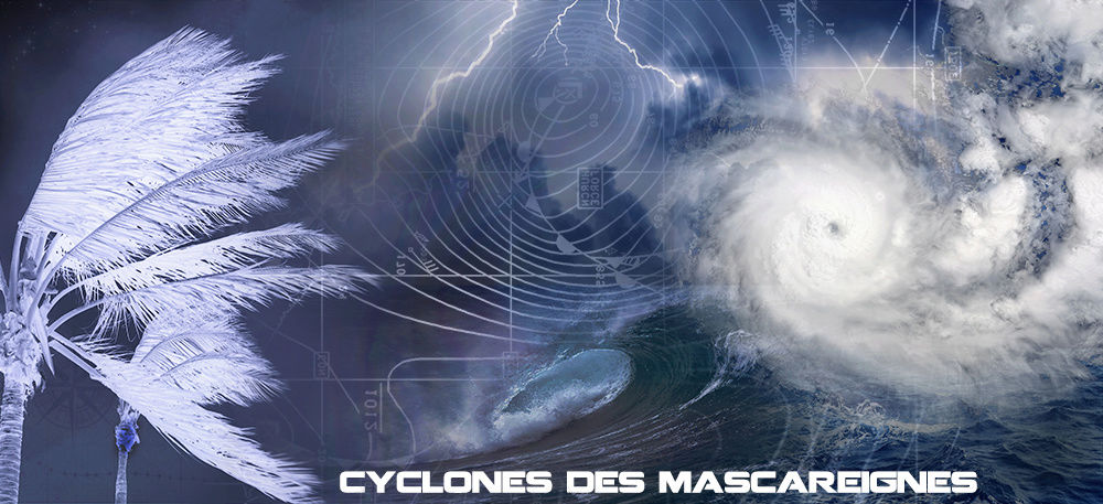 Cyclones Des Mascareignes (Forum Météo)