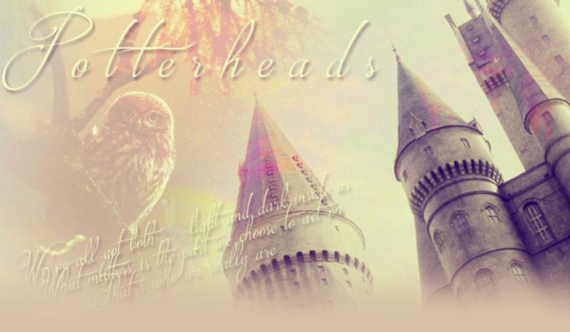 Potterheads