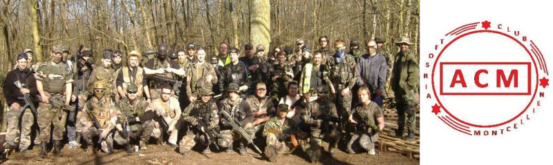 Airsoft Club Montcellien
