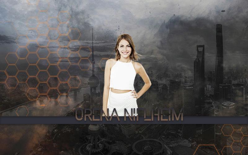 ORENA NIFLHEIM