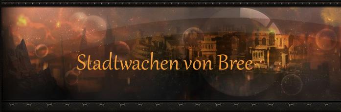 Stadtwachen von Bree
