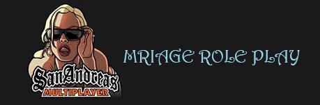 Mirage Role Play | Официальный форум